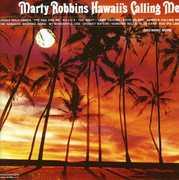 Hawaii's Calling Me