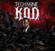K.O.D. , Tech N9ne