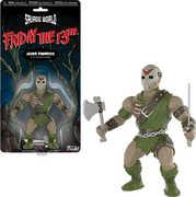 FUNKO SAVAGE WORLD: Friday the 13th - Jason