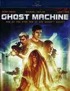 Ghost Machine , Rachael Taylor