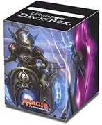 Magic the Gathering: Commander2015 - Mizzix of the Izmagnus PRO-100+Deck Box
