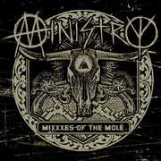 Mixxxes Of The Mole , Ministry