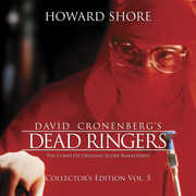 Dead Ringers (Original Motion Picture Score)