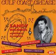 Gulf Coast Grease 1: Sandy Story /  Various [Import]