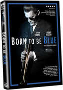 Born To Be Blue , Ethan Hawke