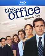 The Office: Season Five , Idris Elba