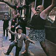 Strange Days , The Doors