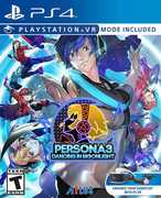 Persona 3: Dancing In Moonlight for PlayStation 4
