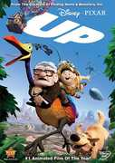 Up , Ed Asner