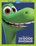 Good Dinosaur , Jeffrey Wright