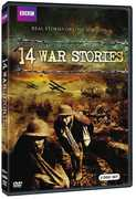 14 War Stories , Stephen Barlow