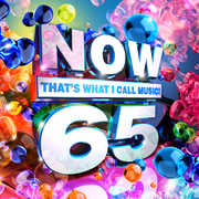 Now, Volume 65: That's What I Call Music (Various Artists) , Various Artists