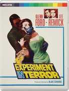 Experiment in Terror [Import] , Glenn Ford