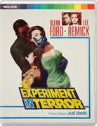 Experiment in Terror [Import] , Glenn Ford