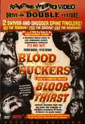 Bloodsuckers /  Blood Thirst , Alexander Davion