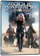 Rogue Warrior: Robot Fighter , Daz Crawford