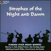 Strophes of the Night & Dawn