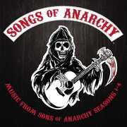 Sons of Anarchy: Seasons 1-4 (Original Soundtrack)