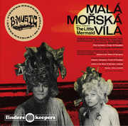 Mala Morska Vila (Score) (Original Soundtrack)