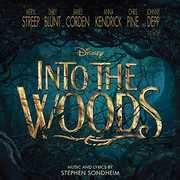 Into the Woods (Original Soundtrack) , Into the Woods