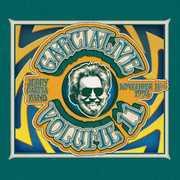 GarciaLive Vol.11 - November 11th, 1993 Providence Civic Center , Jerry Garcia
