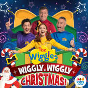 Wiggly Wiggly Christmas!