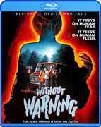 Without Warning , Jack Palance