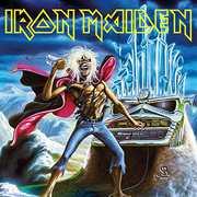 Run to the Hills , Iron Maiden