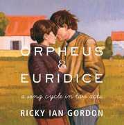 Orpheus and Euridice