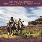 Music From The Westerns Of John Wayne & John Ford /  Various [Import] , Music From the Westerns of John Wayne & John Ford
