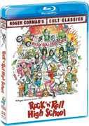 Rock 'n' Roll High School (Roger Corman's Cult Classics) , Vincent Van Patten