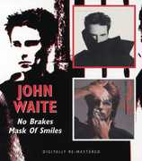 No Brakes /  Mask of Smiles [Import]
