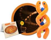 DNA: Deoxyribonucleic Acid (Giant Microbes)