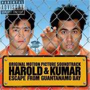 Harold & Kumar Escape from Guantanamo Bay (Original Soundtrack)