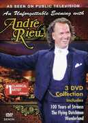 An Unforgettable Evening with Andre Rieu , Johann Strauss Orchestra Netherlands