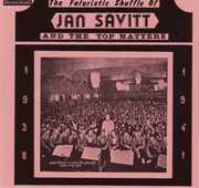 Futuristic Shuffle: 1938-1941