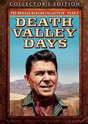 Death Valley Days: The Ronald Reagan Years - Year 2 , Ronald Reagan