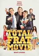 Total Frat Movie , Tom Green