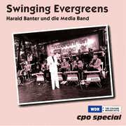 Swinging Evergreens
