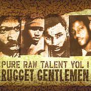 Pure Raw Talent 1