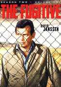 The Fugitive: Season Two Volume 1 , Anne Helm