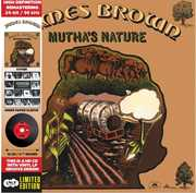 Mutha'S Nature , James Brown