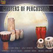 Masters Of Percussion