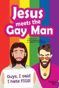 Jesus Meets The Gay Man