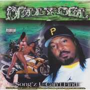 Song'z U Can't Find [Explicit Content]