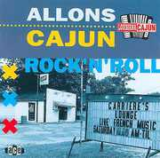 Allons Cajun Rock N Roll /  Various [Import]
