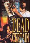 Dead Certain , Joel Kaiser