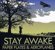 Paper Plates & Aeroplanes