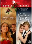 A Very Merry Daughter of the Bride /  A Christmas Wedding , Dean Cain