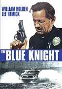 The Blue Knight , William Holden